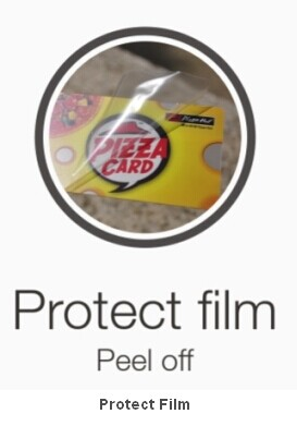 Protect Film