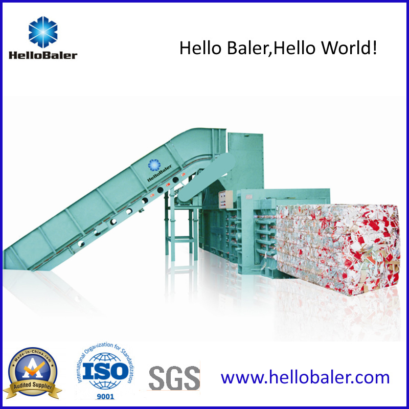 Hellobaler Hmst3-3 Removable Straw Balers