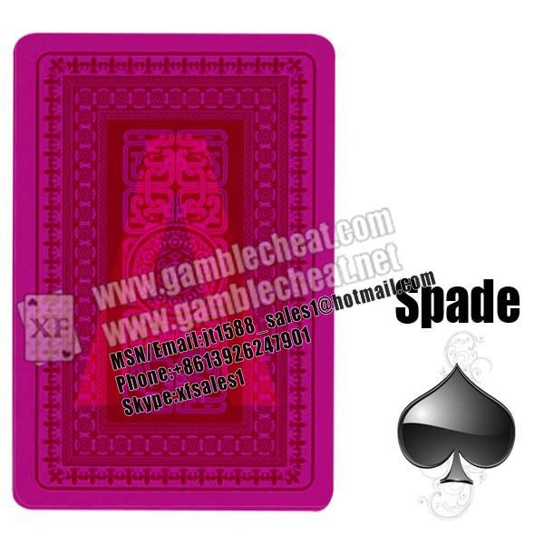 royal marked cards for contact lenses|invisble ink|perspective glasses|poker cheat