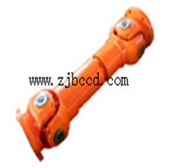 SWC I 120B cardan shaft