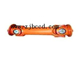 SWC WH cardan shaft