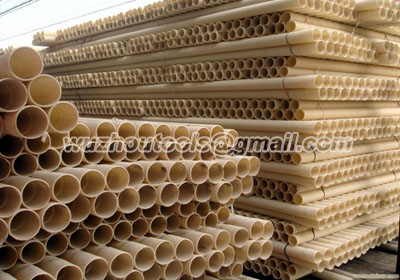 PE pipe /PE water supply pipe/ HDPE Double Wall Corrgated Pipe