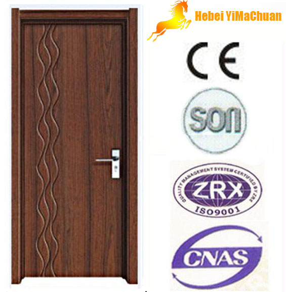 MDF molded door best selling