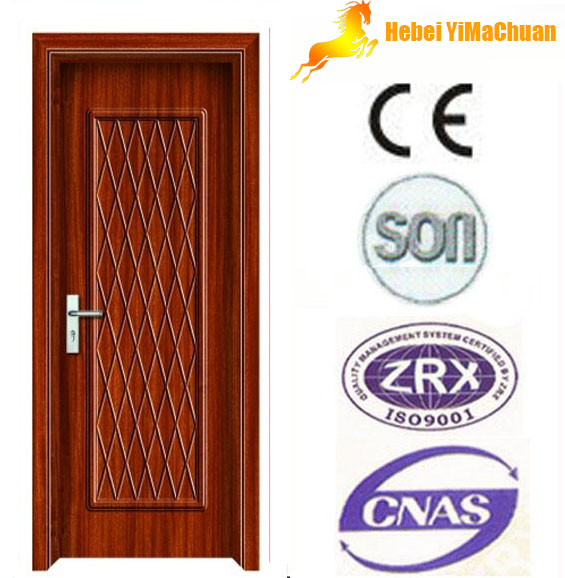 PVC interior door best selling