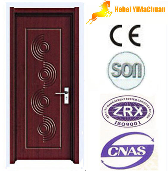 Solid wooden door best selling
