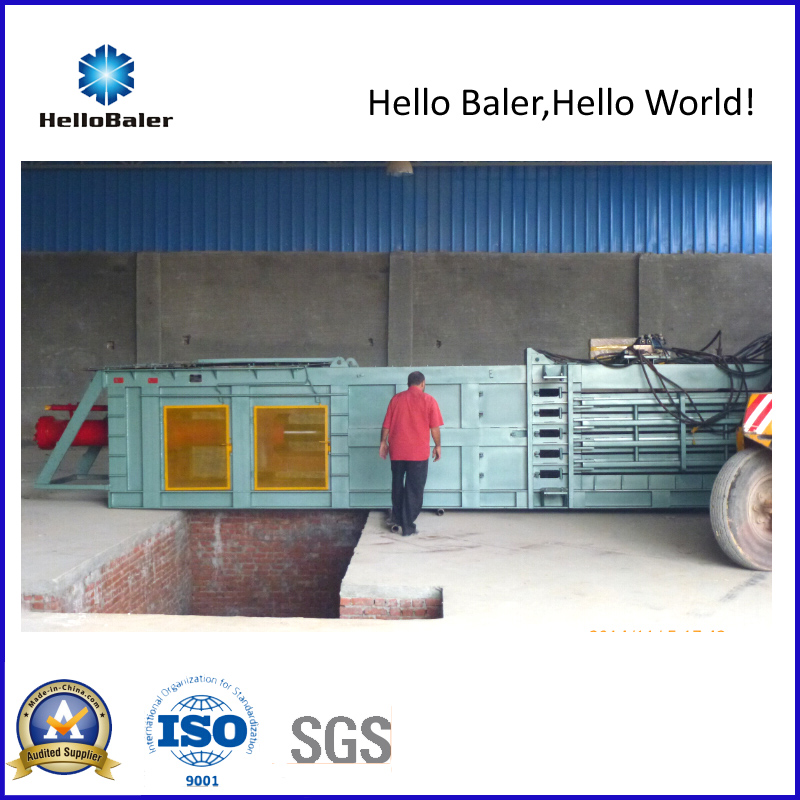 Hello Baler Hfa (10-14) Baler Machine