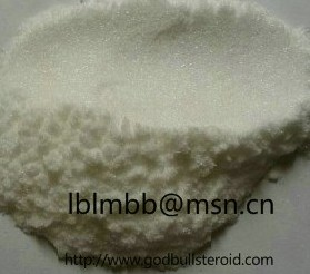 Methenolone Acetate anabolic steroid powder