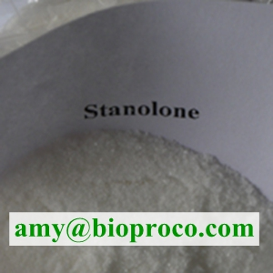 Stanolone