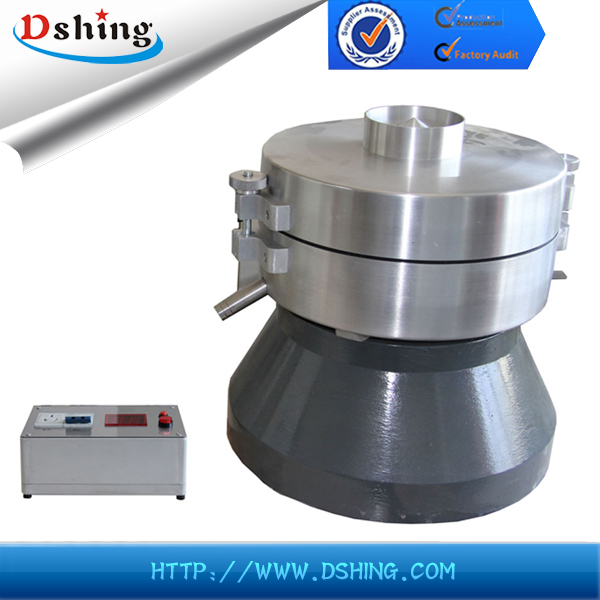 DSHD-0722 High Speed Extractor