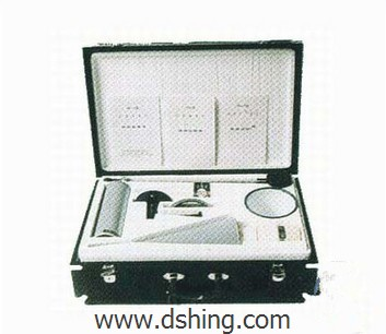 DSHY-1A Slurry Test Box(3-piece)