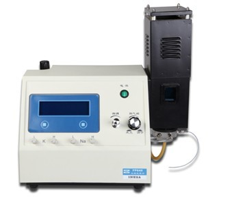 DSHP640  Flame Photometer