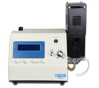 DSH6400A  Flame Photometer