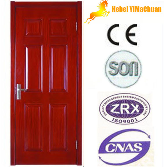 MDF molded door from Shijiazhuang,Hebei,China