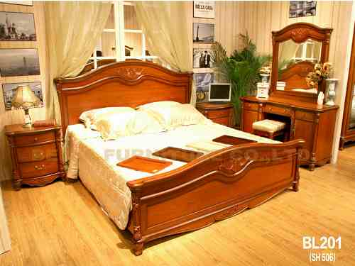 Bedroom Furniture  Bl201