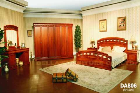 Bedroom Furniture  DA806