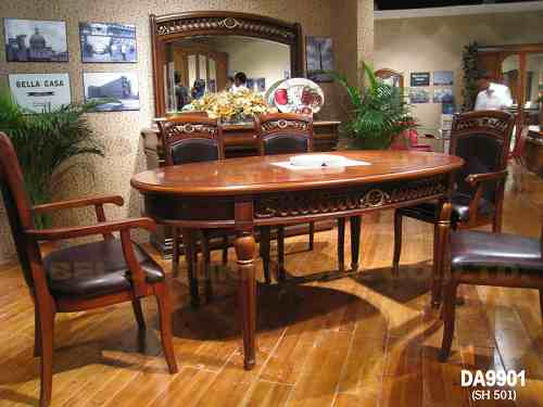 Dining Room Furniture Da9901