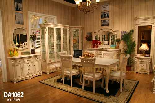 Dining Room Furniture  Da1062