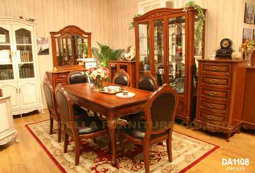 Dining Room Furniture  Da1108
