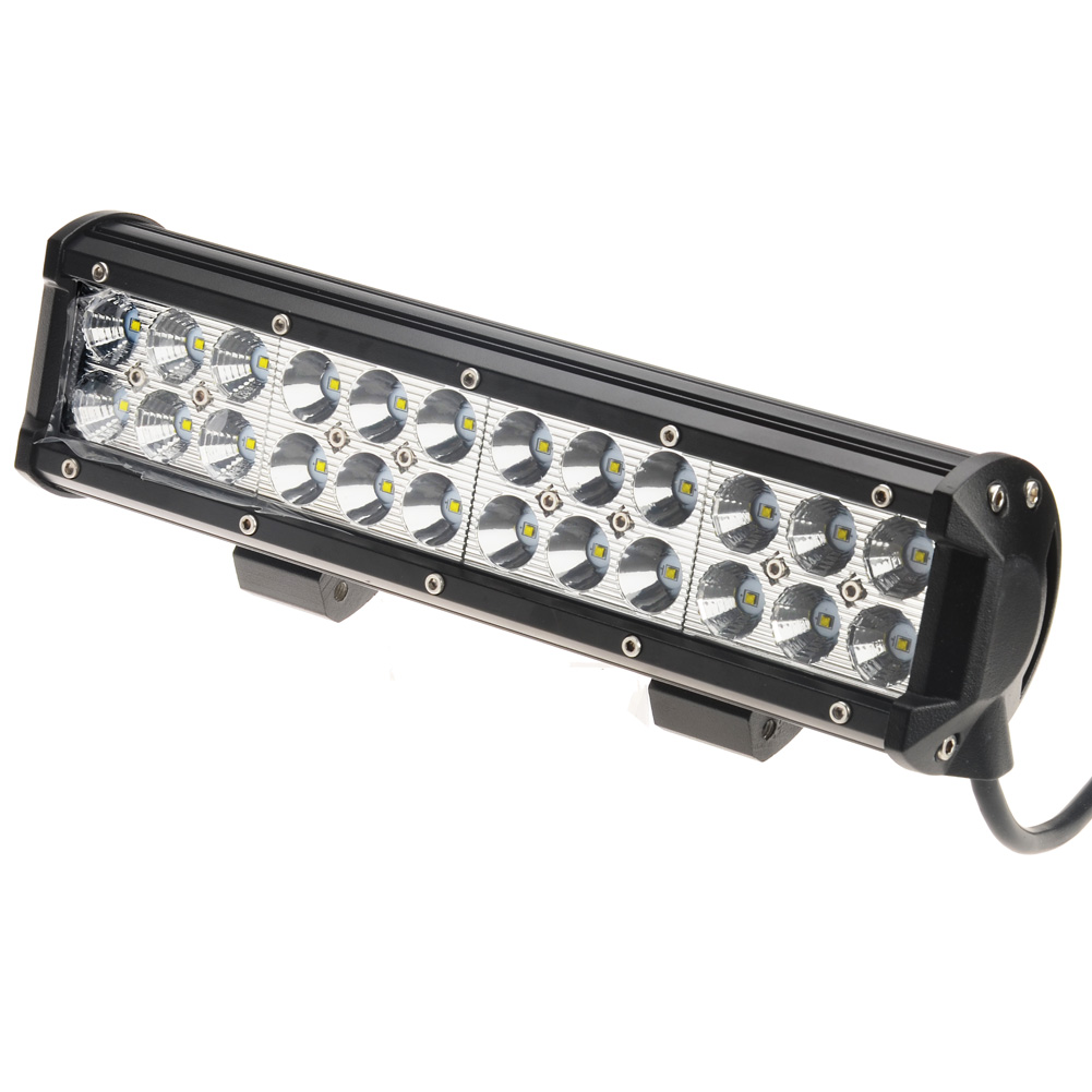 Off Road 72W 12LEDs CREE Combo Beam Off Road LED Light