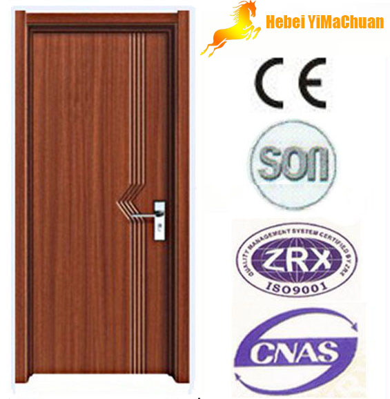 MDF molded door new/latest design