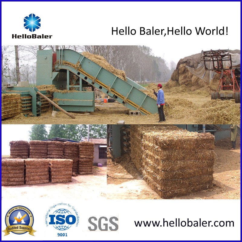 Hmst3-3 Removable Straw Balers