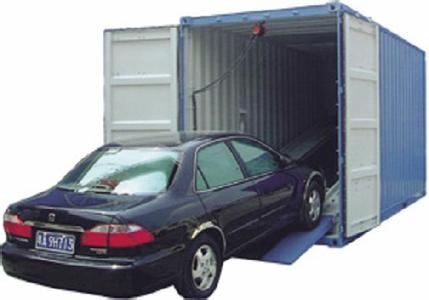 Bulk&Open-top&Reefer&Car Container Shipping Services from China to Europe