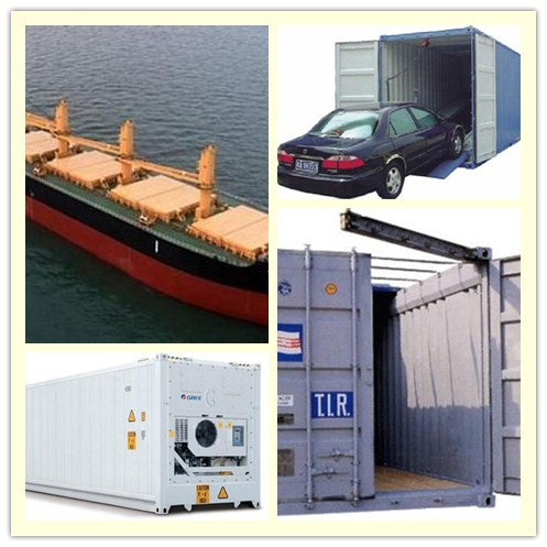 Reliable Shipping Services for Special Container from China to Africa