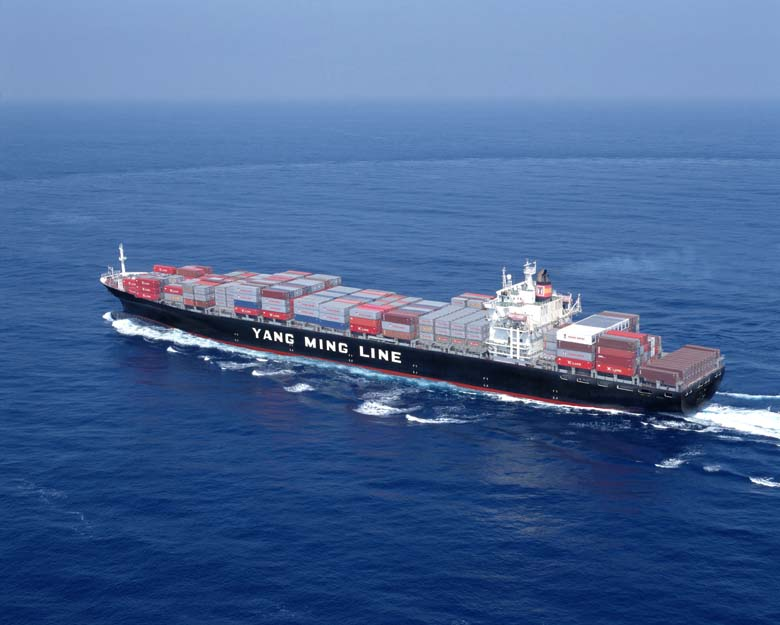 Bulk&Open-top&Reefer&Car Container Shipping Services from China to North America
