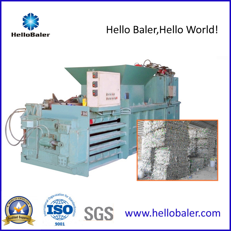 Hello Baler Hm-1 Closed Door Baler