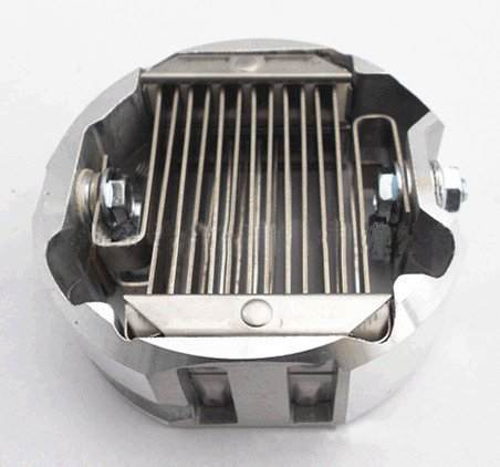 Air Inlet Heater 5254979