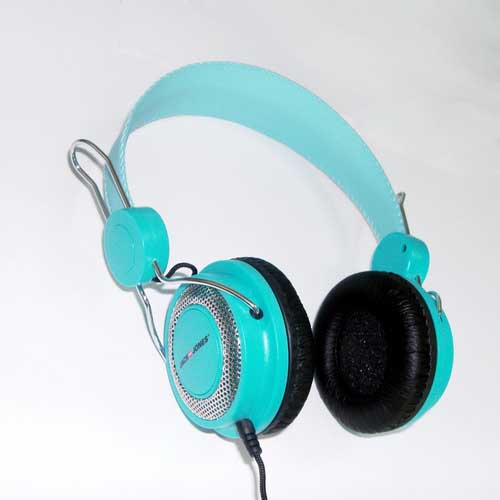 High Quality Wired Headphone for Computer