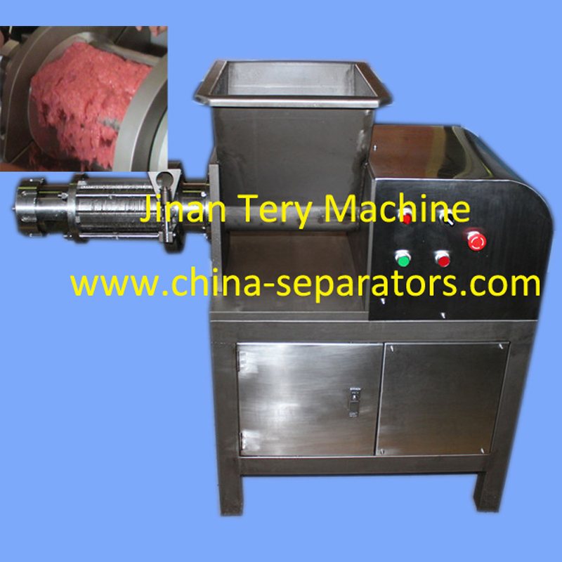 meat paste machine