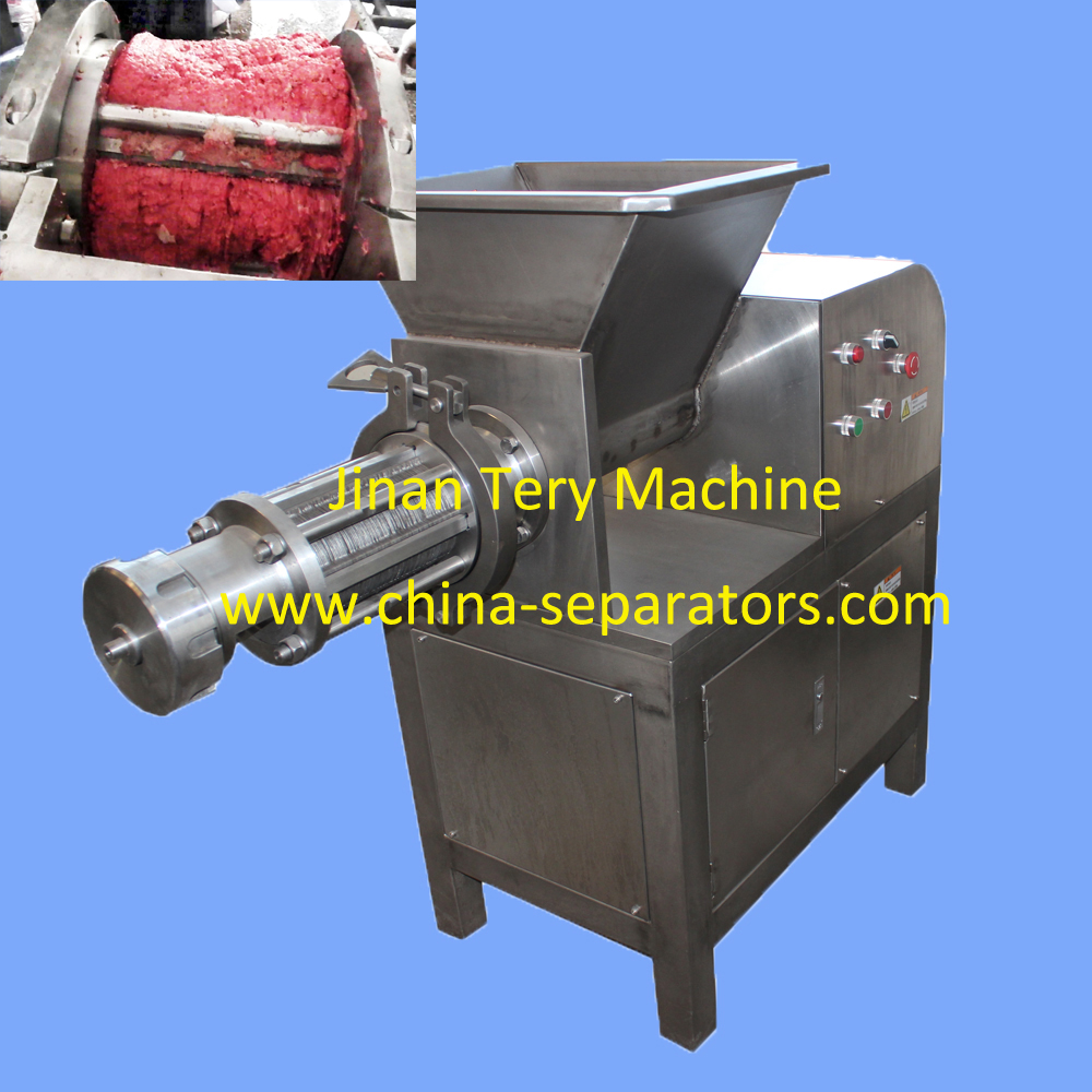 chicken separators machine