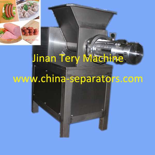 high quality meat paste machine