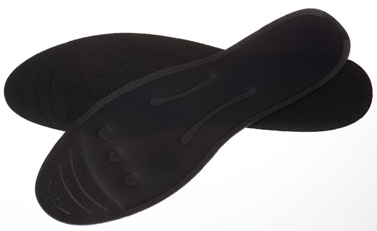 Liquid Massaging Insole