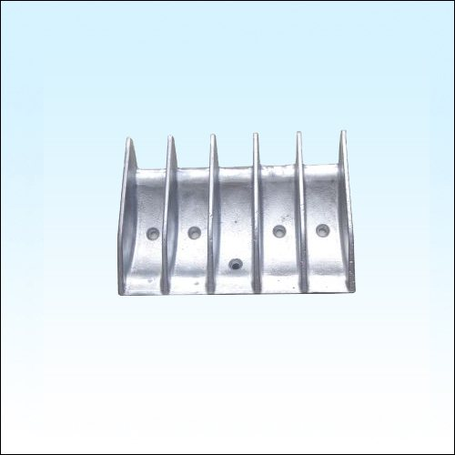 669576R2 Cotton Picker Scrapper Plate