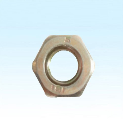 E63526 Cotton Picker Scrapper Plate Nut