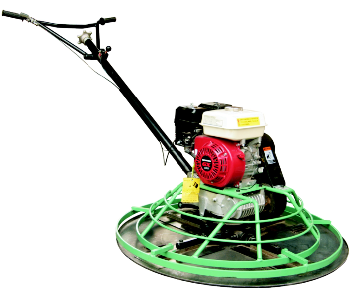 ground polishing machines series