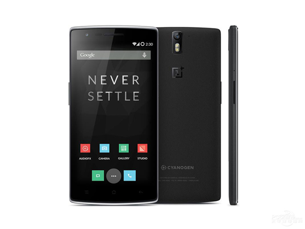 Tempered glass screen shield for OnePlus one mobile phone with factory supply