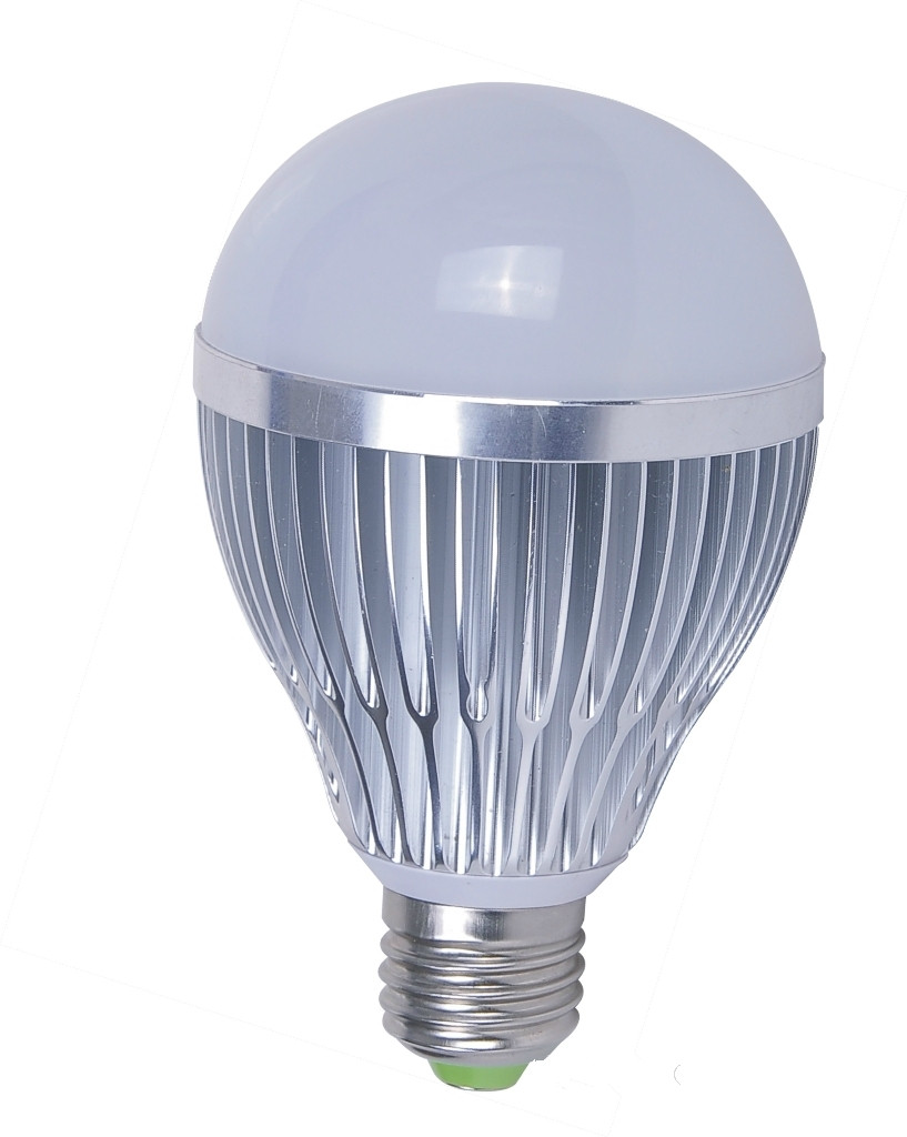 Super Bright Dimmable Indoor Aluminum High Power LED Bulb Energy-Saving LED Light
