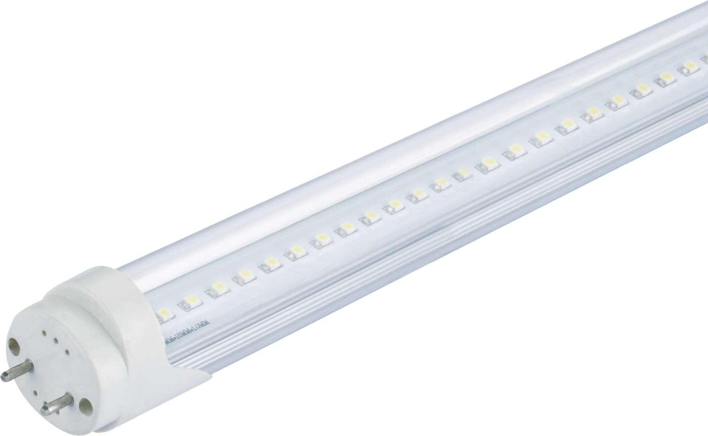 Indoor LED Light Soft Brightness High Lumen LED T5/T8 Joint/Jointless LED Tube