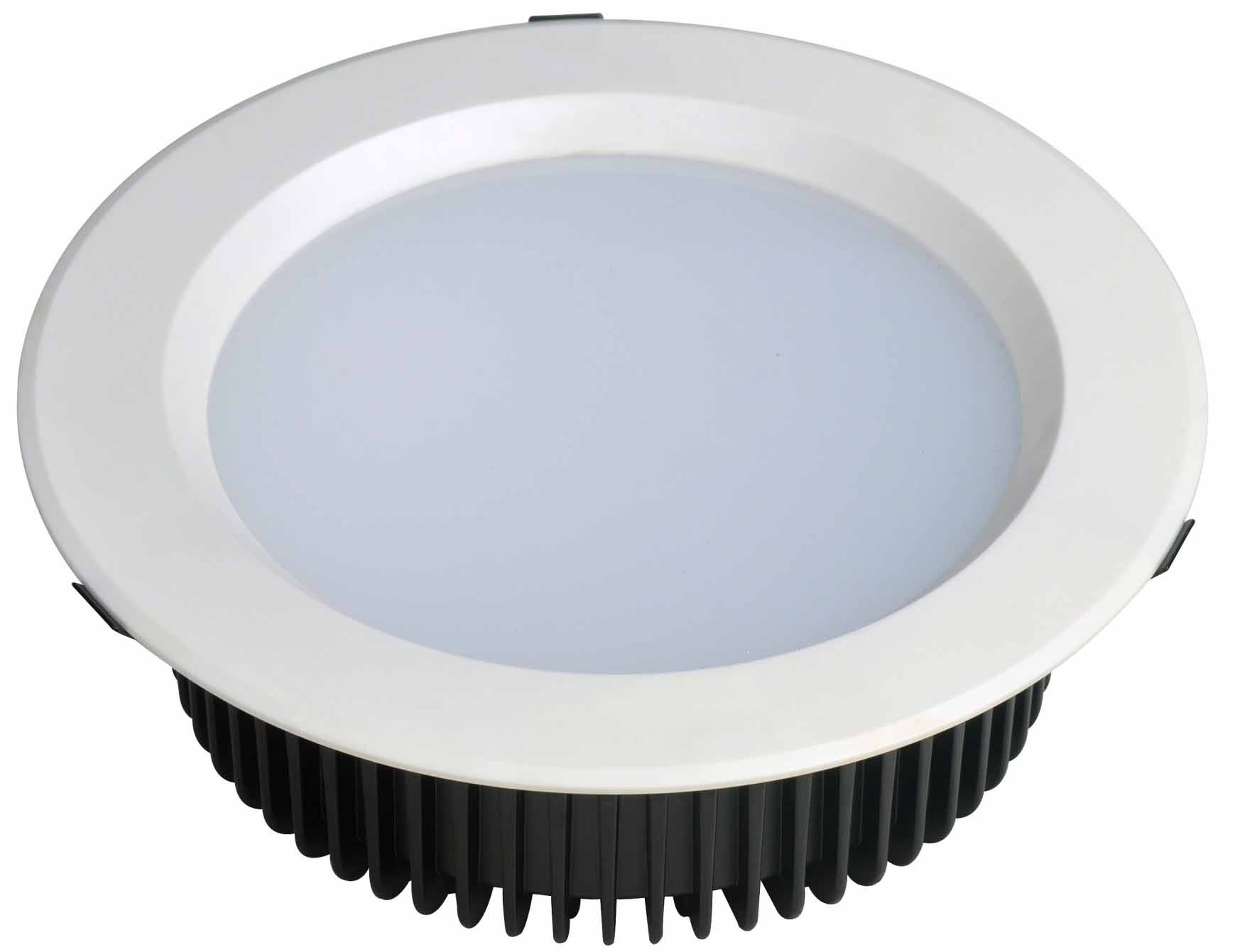 Attractive Appearance Indoor Decoration Brightness LED Downlight