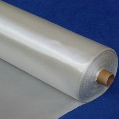 High strength S-glass fiber fabric