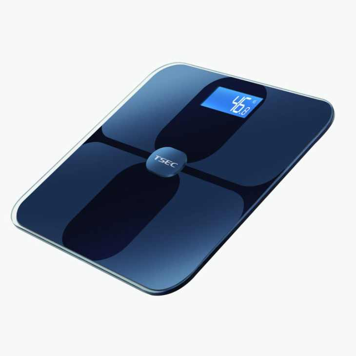 BBluetooth Fat Scale TS-825Cluetooth Fat Scale TS-825C