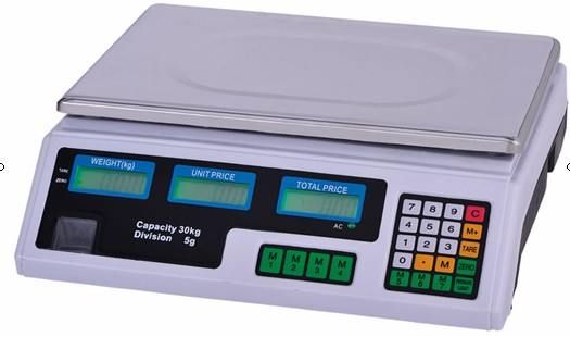 Price Scale TS-816A