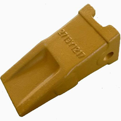 Daewoo Bucket Teeth Excavator Spare Part