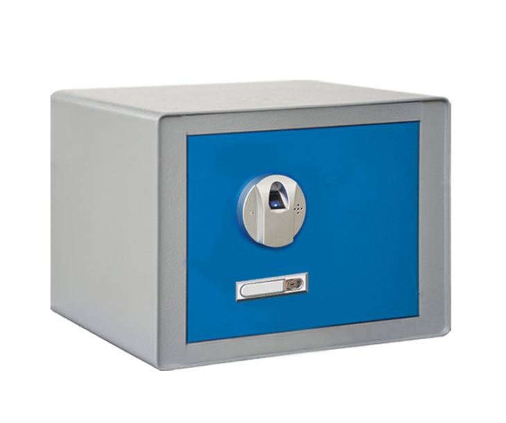 Safety Deposit Box-1