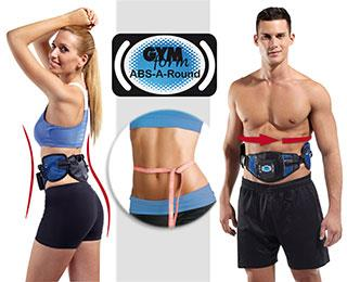 Gym Form Abs-A-Round