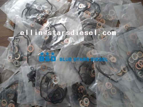 Blue Stars Repair Kit 096010-0540,