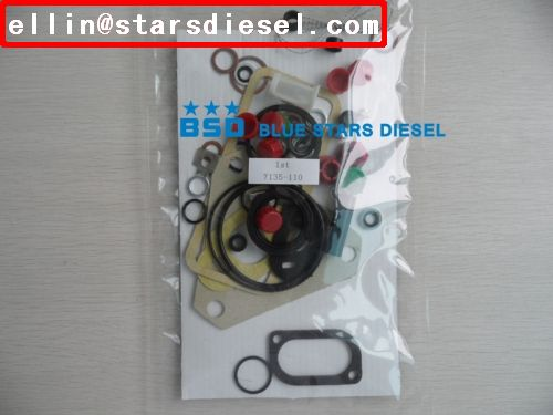 Blue Stars Repair Kit 7135-110